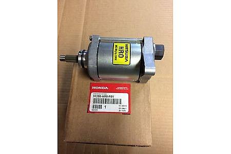 Стартер Honda TRX500 / TRX 420 31200-HP5-601 31200-HR0-F01
