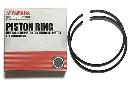 Кольца поршневые +0.5 mm оригинальные для снегоходов Yamaha Viking 540 8R6-11601-20-00