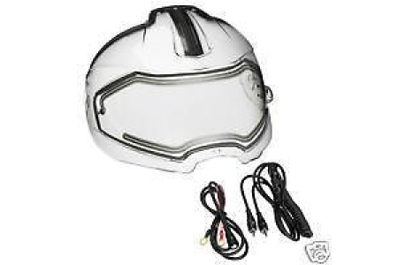 Стекло с подогревом для шлема BRP Modular  4478970000 445967-00 4475150090 0