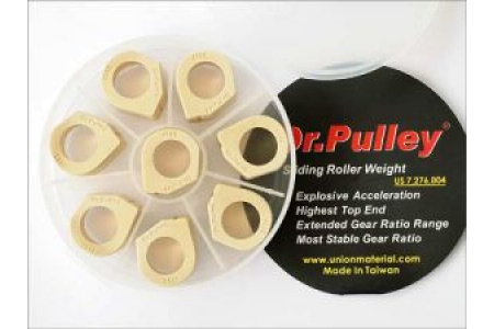 Ролики вариатора Dr. Pulley 25 грамм