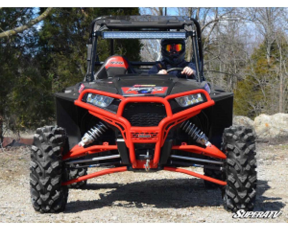 Расширители Super ATV для квадроцикла Polaris RZR 1000 TURBO FF-P-RZR1K