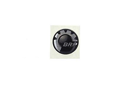 Логотип (20mm) наклейка квадроцикла BRP Can-Am Outlander G2 Commander Maverick Spyder 704904616 516006224
