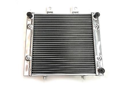 Радиатор для квадроциклов Polaris Sportsman 400 450 500 570 1240152 1240305 1240520 TRS-R-223