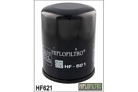 Масляный фильтр Hiflo HF-621 для квадроцикла Arctic Cat  0812-034  0436-001 0436-146  0812-005  0812-029 3436-021