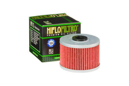 Масляный фильтр HIFLO для квадроциклов Honda, Kawsaki, Polaris, Dinly, HISUN HF-112 15410-KF0-010 52010-1053 3088036