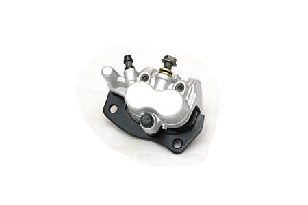 Тормозной суппорт задний левый не оригинал для квадроцикла Yamaha Rhino 700 5B4-2580V-00-00 5B4-2580V-00-N