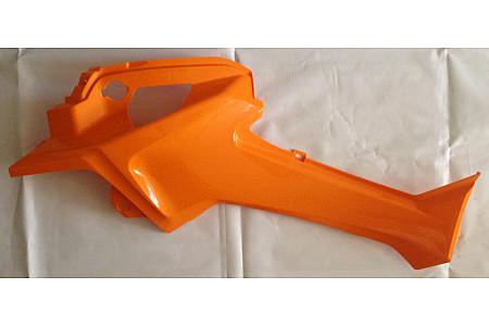 Боковая панель оранжевая Can Am BRP Outlander G2 705008578 705008579