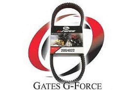 Ремень вариатора Gates G-Force для квадроцикла Polaris 3211077 20G4022 0