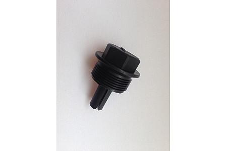 Заглушка натяжителя цепи ГРМ BRP  420641150