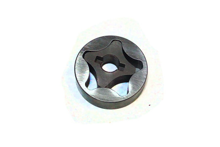 Ротор масляного насоса двигателя Can Am BRP 420256348 420256347