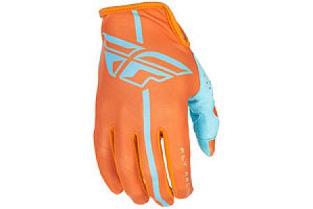 Перчатки Fly Racing Lite Оранжевый/Голубой 371-01810 371-01811 371-01812 371-01813 L