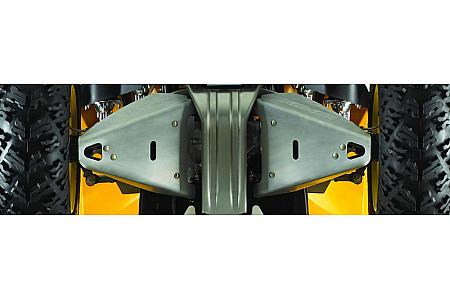 Защита передних рычагов BRP Can An Renegade G1 715000287