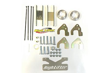 Лифт кит HighLifter 2 для квадроцикла Can-Am G2 Outlander 500 650 800 1000 MAX CLK1000-51