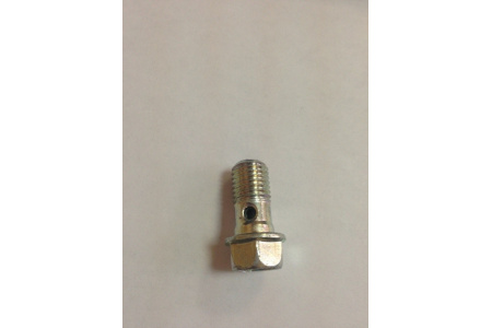 Болт тормозного шланга (суппорта) BRP 705600609