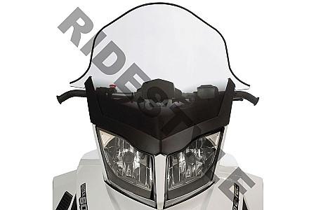 Ветровое стекло снегохода BRP/Ski-Doo ультра высокое Ultra High Windshield 860200225