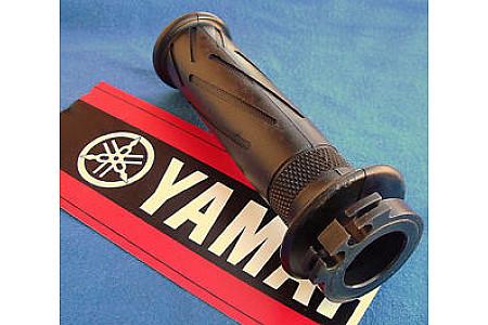 Ручка газа для скутера Yamaha Zumo 125 5UA-F6240-00-00 5UA-F6240-01-00