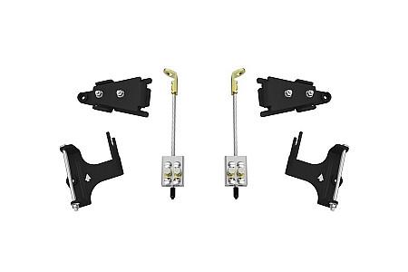 Установочный комплект для гусениц Prospector Polaris Sportsman Touring/X2 800/500 08-15 2880072