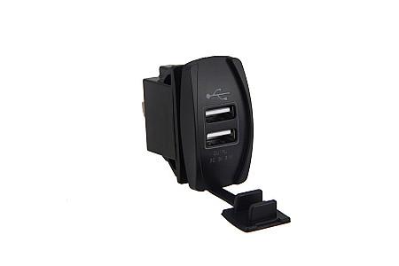 Разъем USB в кабину C002