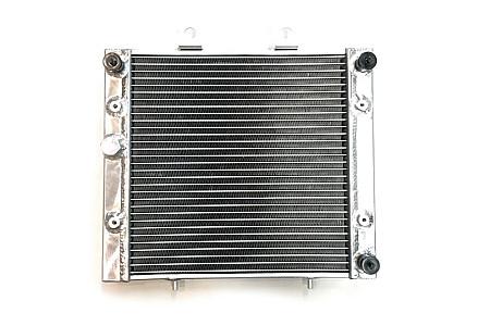 Радиатор для квадроциклов Polaris Sportsman Hawkeye 400 500 1240426 1240522 TRS-R-222