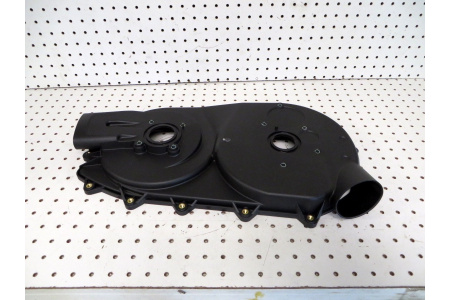 Крышка вариатора задняя квадроцикла BRP Can Am Outlander Renagade Commander Maverick  420611408 420611409 420612304