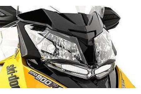 Дополнительный светодиодный фонарь снегоход BRP Ski doo 860201050 860200576 860201235