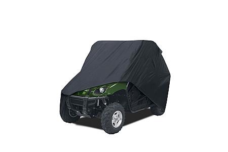 Чехол Riderlab для UTV - размер XL цвет черный AT0296-XL