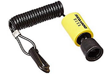 Ключ зажигания для гидроциклов BRP Sea-Doo 278002199
