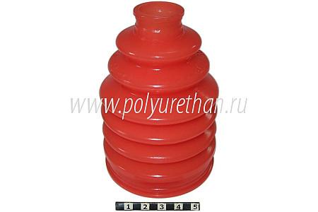 Пыльник ШРУСа внешнего 50-05-002-71 28P-2510G-00