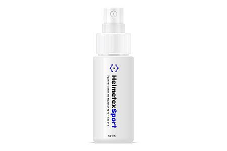 Нейтрализатор запаха для экипировки Helmetex Sport 50 мл., hel152