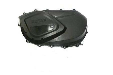 Крышка вариатора внешняя для квадроцикла Can-Am Outlander   Renegade   420611390   420611395   420611397 Неоригинал