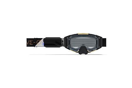 Очки 509 Sinister X6 Ignite Khaki 2020 с подогревом (фотохромная линза) F02003200-000-901