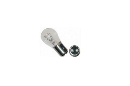 Лампочка заднего стоп сигнала (фонаря) квадроцикла Honda TRX 680 650 500 34906-447-711 7528