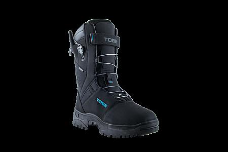 Ботинки TOBE Contego Speed, Jet Black 700216-001 Размер 9 (42)