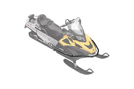 Передний Усиленный Бампер Для Ski Doo REV-XU WT, SWT Yeti 59 / Skandic F860200391 860200561