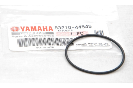 Кольцо сальник впускного коллектора Yamaha Grizzly, Kodiak, Rhino, Raptor, WOLVERINE 93210-44545-00