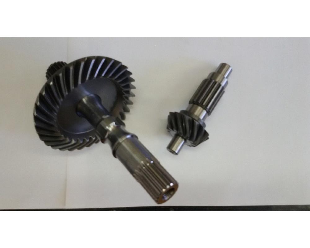 Шестерни коробки передач квадроцикла BRP  420635551 420635552 420635557