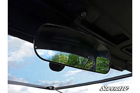 Зеркало заднего вида центральное Super ATV для квадроциклов Polaris Ranger RVM-002