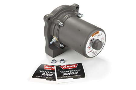 Мотор лебедки Warn Vantage 2000 89550