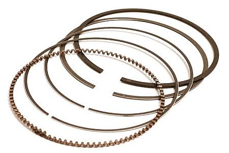 Поршневые кольца STD оригинальные для Honda TRX 500/Pioneer 1000/500 13010-HP0-A01