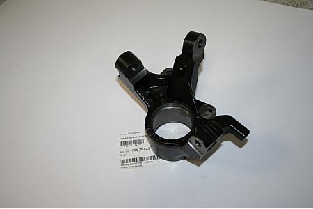 Поворотный кулак передний правый оригинальный для BRP Commander Maverick  705401549