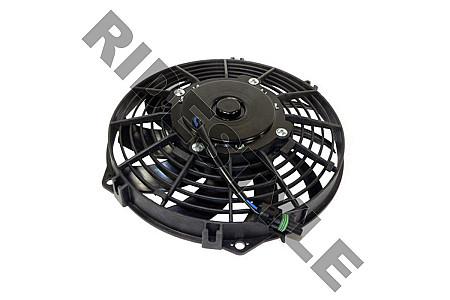 Вентилятор охлаждения радиатора квадроцикла Polaris Hawkeye/Sportsman 400/500/570 AllBalls Racing 70-1024