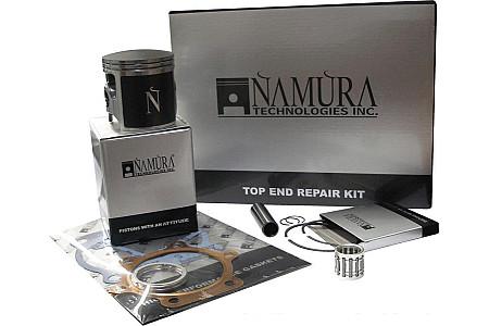 Поршневой комплект с прокладками Namura для CanAm Outlander 400 186-80026 NA-80002-6K