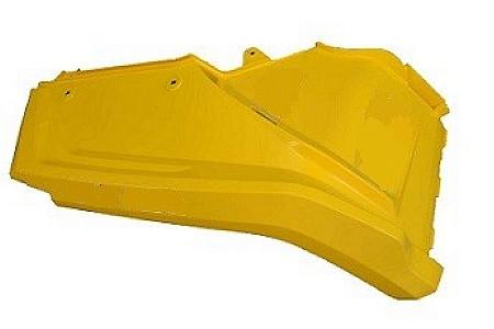 Крыло заднее правое BRP Outlander G2 желтое 715001820 715001821