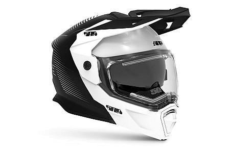 Шлем 509 Delta R4 Fidlock® Storm Chaser Modular 2020