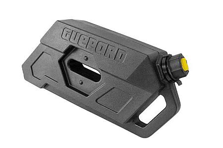 Канистра GKA GUEPARD 5л. (черная) LU091672