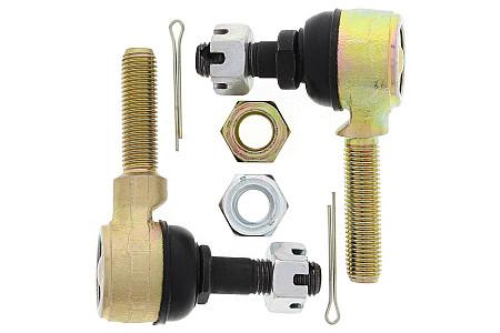 Комплект рулевых наконечников All Balls (внешний внутренний) для квадроцикла Arctic Cat 51-1027 0505-875 0505-874 0
