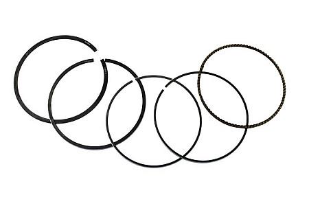 Поршневые кольца BRP (номинал) NA-80001R 420296774, 420685244