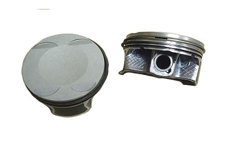 Поршень с кольцами Polaris 2205244
