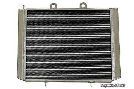 Радиатор увеличенной емкости для Polaris Sportsman 700 800 RAD-P-SPT