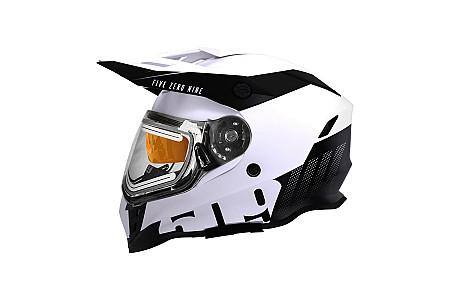 Шлем 509 Delta R3 2.0 Fidlock® (ECE) Storm Chaser 2020 Размер XS